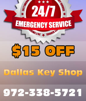 Dallas Key Shop TX Offer